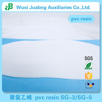Reasonable Price White Powder Raw Material Pvc Resin Lg Korea