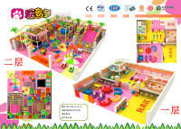 Pretty Kids Indoor Play Structure Bouncy Castle Kapali Cocuk Oyun