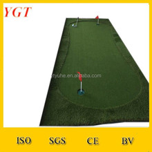 Golf Putting Green/Portable Golf Green /Office Putting Game
