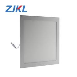 led panel downlight 18W 8inch Round led ceiling panel lighting