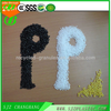 Injection Grade Virgin Recycled PP Granules
