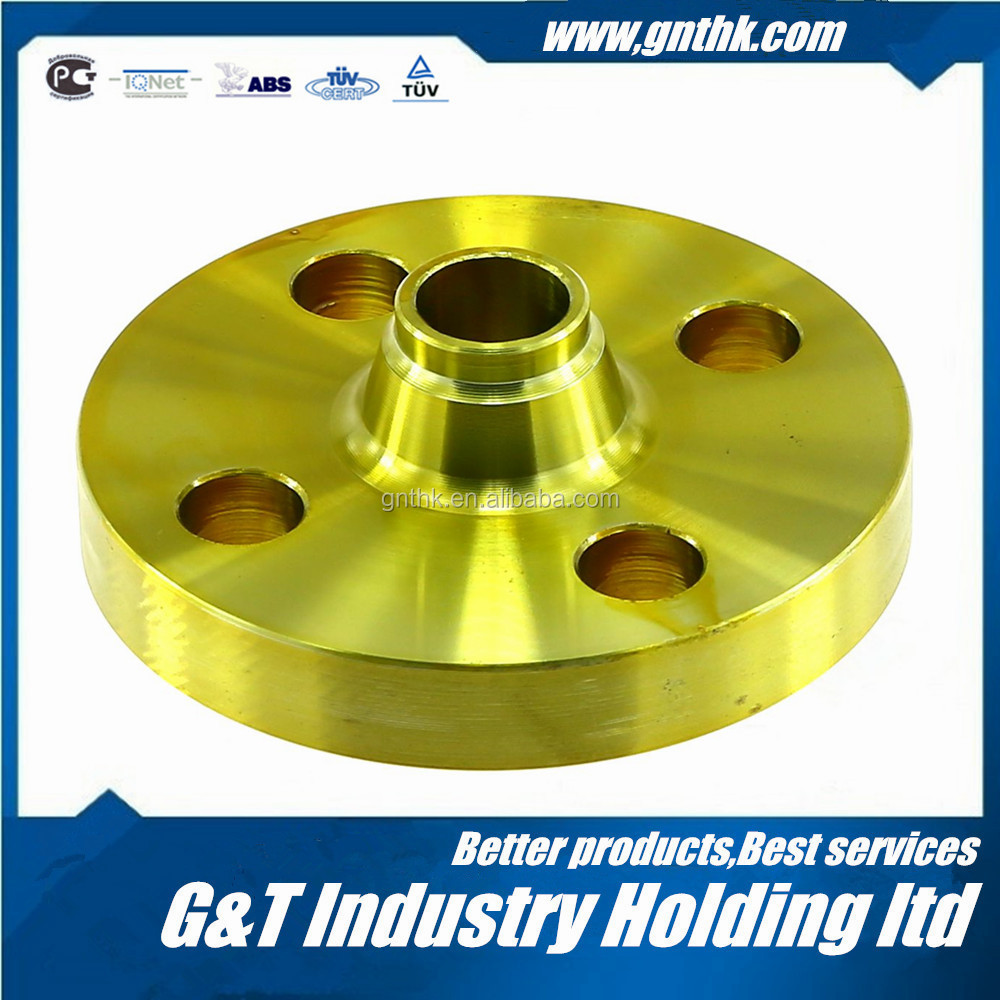 HG/T 20615-2009 flanges different types of flanges