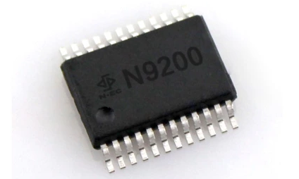 Music chip serial MP3 chip music IC voice chip N9200 main control support flash memory card U disk