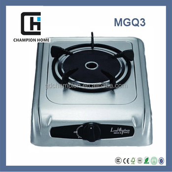 New Home appliances Gas stove Kitchen gas burner High Presser energy conservation gas cooker
