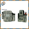 Factory Price Tactical Shoulder Bag Black