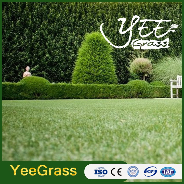 Fashion best selling home decor natural landscaping grass