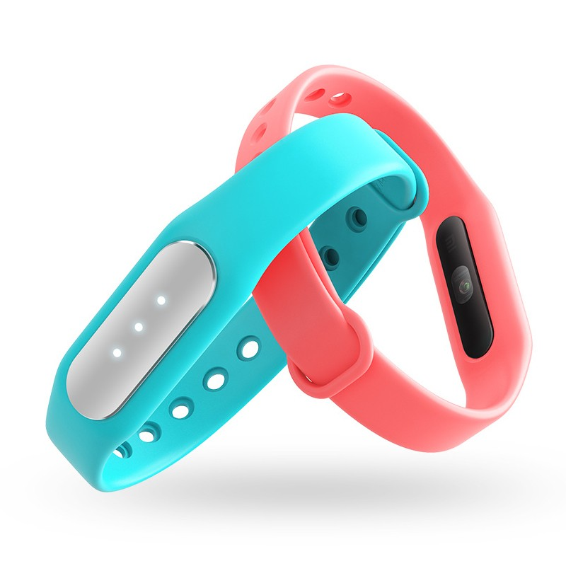 Newest Original Xiaomi Watch Mi Band 1S Step Pedometer New Smart Wristbands for iPhone Xiaomi Mi4 Mi4i Android and phone
