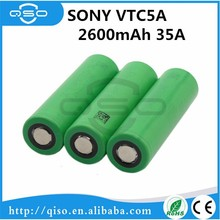 electric scooter battery se us18650vtc5a li-ion battery high drain 30a vtc5a battery rechargeable for sony vtc5a 18650