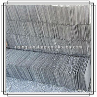 Split face stone for exterior wall house roof tile