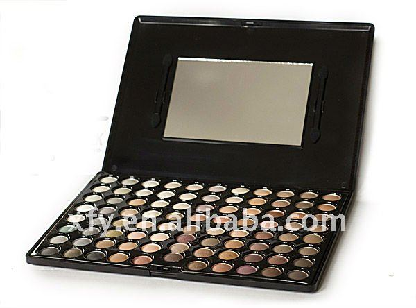 Hot sell 88 warm color eyeshadow makeup kit w88