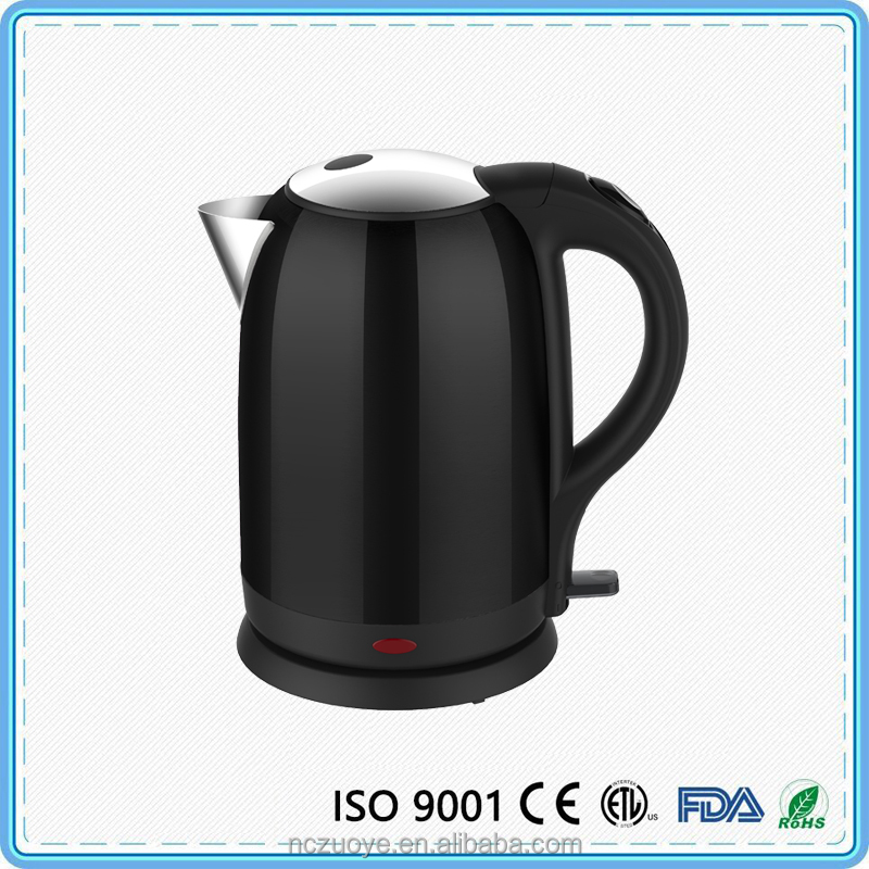 High Quality Kitchen Appliances 304 Stainless Steel Kettle   Buy Stainless  Steel Kettle,Ss Kettle 1.7l,Large Stainless Steel Kettle Product On  Alibaba.com
