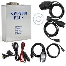 2016 Hot Selling!!! Ecu Flasher Obd Chip Tuning Tool KWP 2000 Plus Ecu Remapping Diagnostic Tool Kwp2000 Plus