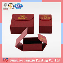 Make Strong Supplier of Folding Valentines Day Gift Paper Box