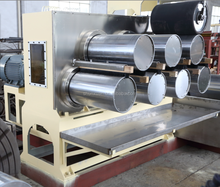 PET fiber stretcher for recycle polyester staple fiber making machine ,polyester pet fiber making machines,PSF line