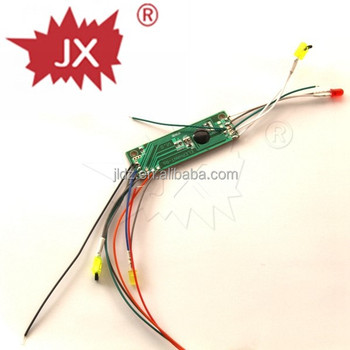 Sound module for baby car,toys