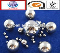 Best quality promotional steel ball for motorcycle