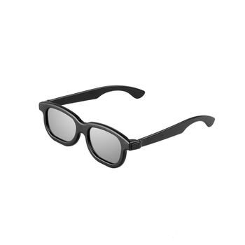 Good Look Circular Polarized 3D Glasses for Movie TV