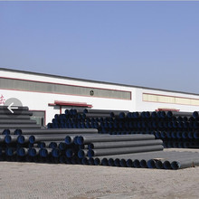 Underground HDPE Waste Water Drainage Pipe Price