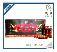 Chinese Herbal sex oral liquid tonic for kindey anlter extractum energy drink