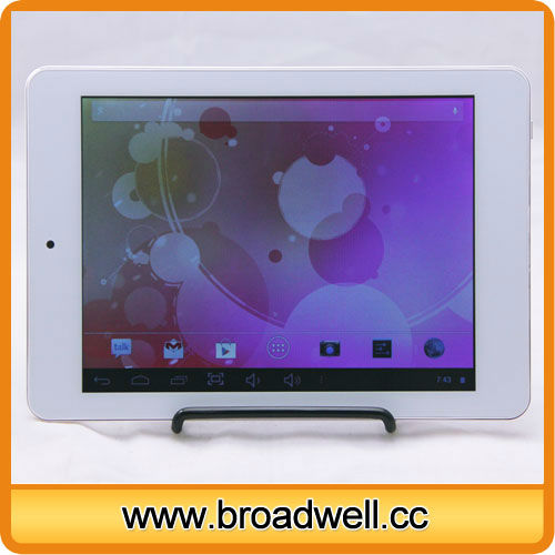 Dropshipping! Dual Core Android 4.2 Dual Camera HD Capacitive Screen Cheap 8 inch HDMI Android Tablet 1024x768