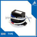 EI48 Encapsulated Transformer sealing transformer pool transformer