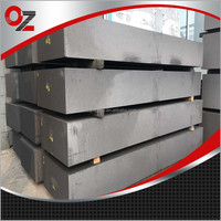 Large Size carbon graphite block for solar heating system