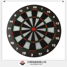 Best-selling Factory Output High Quality Chrildren Safety Soft Dartboard