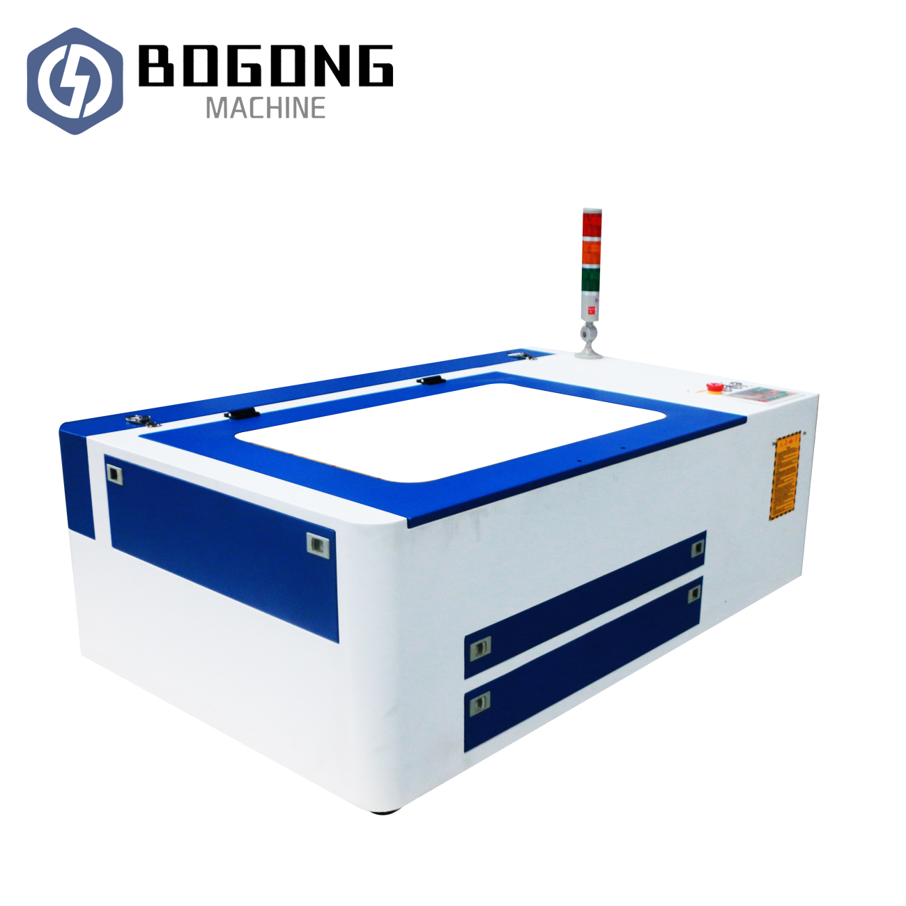 factory price CO2 laser cutter laser engraving and cutting machine