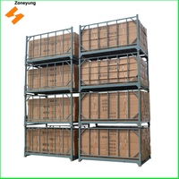 Steel warehouse textile,fabric&carpet rack