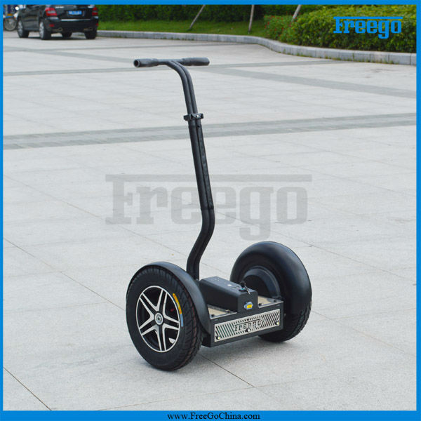 Stand up balancing electric sand beach buggy scooter,personal transporter