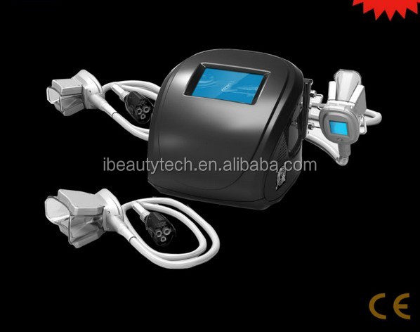 Hot sell 2015 Fat freeze portable cryolipolysis machine for home use