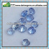 Top Loose Gemstone Blue Color Unheated Natural Sapphirenatural White Sapphire Price
