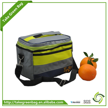 New design hot sale commercial flexible cooler bag manufacture