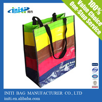 2014 China Manufacturer Cheap customized plastic shopping bag