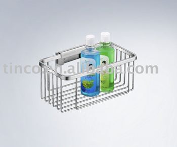 Amazing Handy Strong Low Wire Bathroom Industrial Wire Shelving
