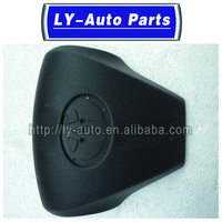 SRS Airbag Cover For Toyota Corolla 2012 Car Steering Wheel Air Bag Cover