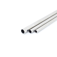 Online wholesale sales hot sale reusable grade stainless steel straw
