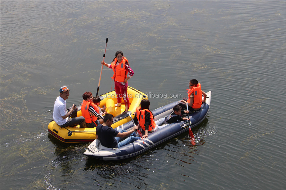 Whitewater cheap inflatable kayak fishing kayak buy for Best cheap fishing kayak
