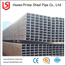 hollow hexagonal stainless steel pipe/hollow iron pipe gate designs/ASTM A500, Q235