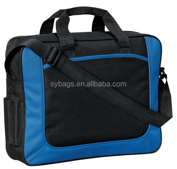 value laptop shoulder messenger bag briefcase / deluxe handbag import wholesale / mens messenger bags