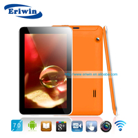 Factory direct supply ZX-MD7019 MTK8317 android 4.0 7 inch portable smart tablet mid built in GPS 1024*600 HD screen 3D game