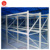 Light and Medium Duty warehouse Stainless Steel Wire Mesh Cage Shelves Rack