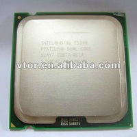 Intel Core Processor E5200 2.5GHz/800MHz/2MB/LGA775 CPU