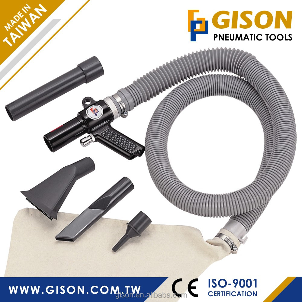 Gp-405b Air Vacuum and Blower Air Wonder Gun
