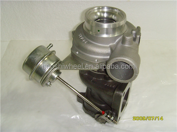 80000174640 turbo charger K14 9.0529.20.1.0093 turbocharger for Chevroletwith with TCAE engine