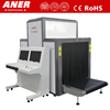 Airport Use X Ray Baggage Screening