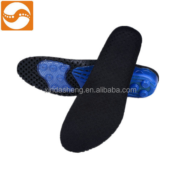 spring basketball insole,sport insole. shocking insole