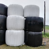 750mm Silage round bale wrap prices