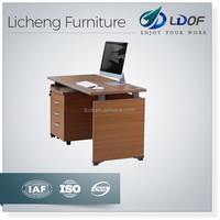 ISO certified cheap modern unique office desks