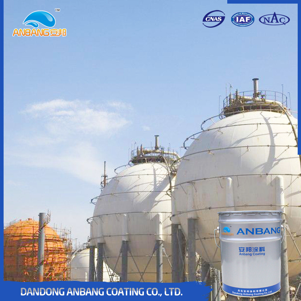 AB225Q ISO certified manufacture industrial acrylic polyurethane transparent vanish coating